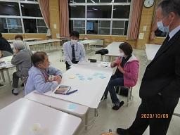写真:第4回学校運営協議会の様子3